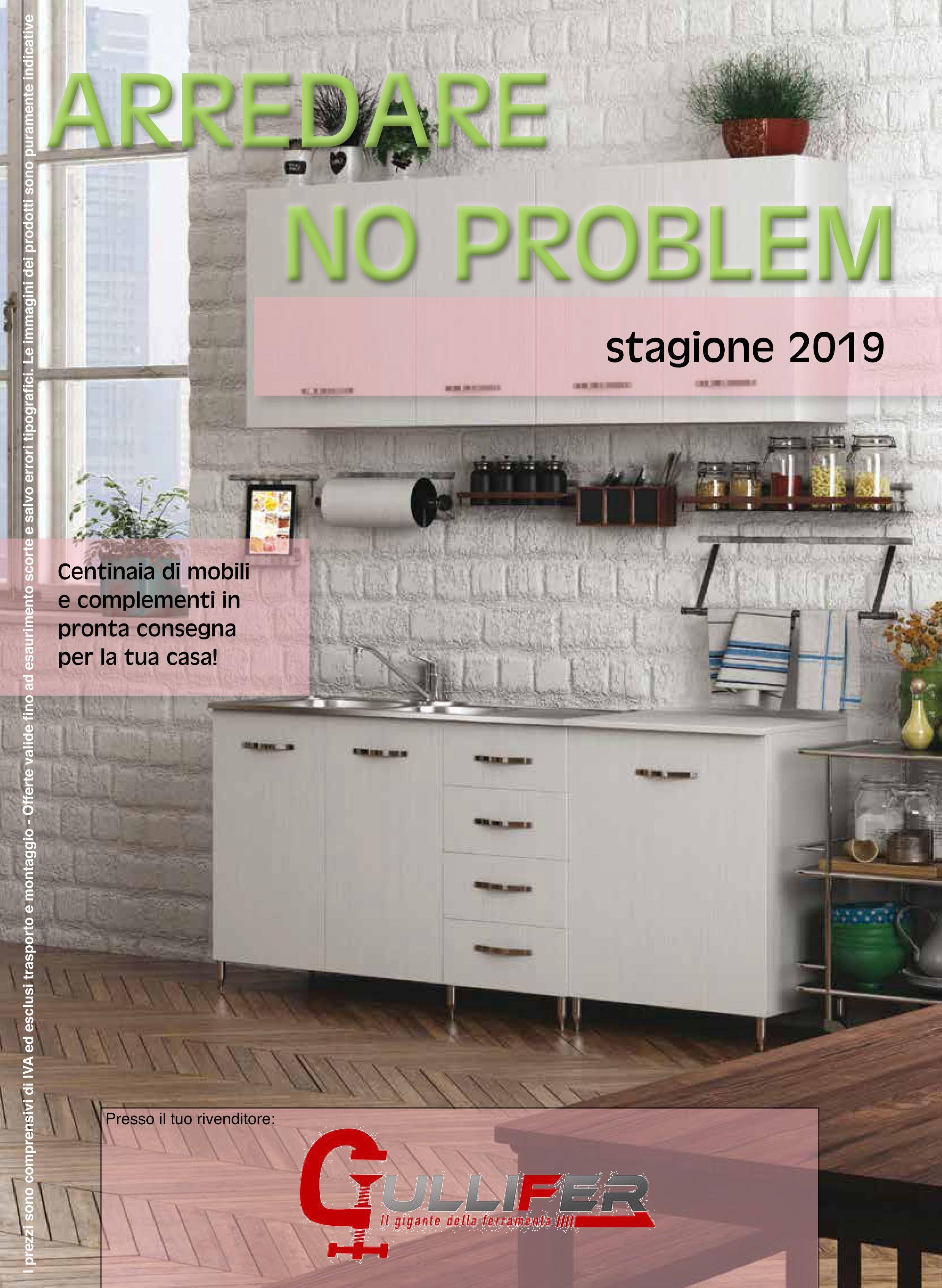 Arredare No Problem 20191