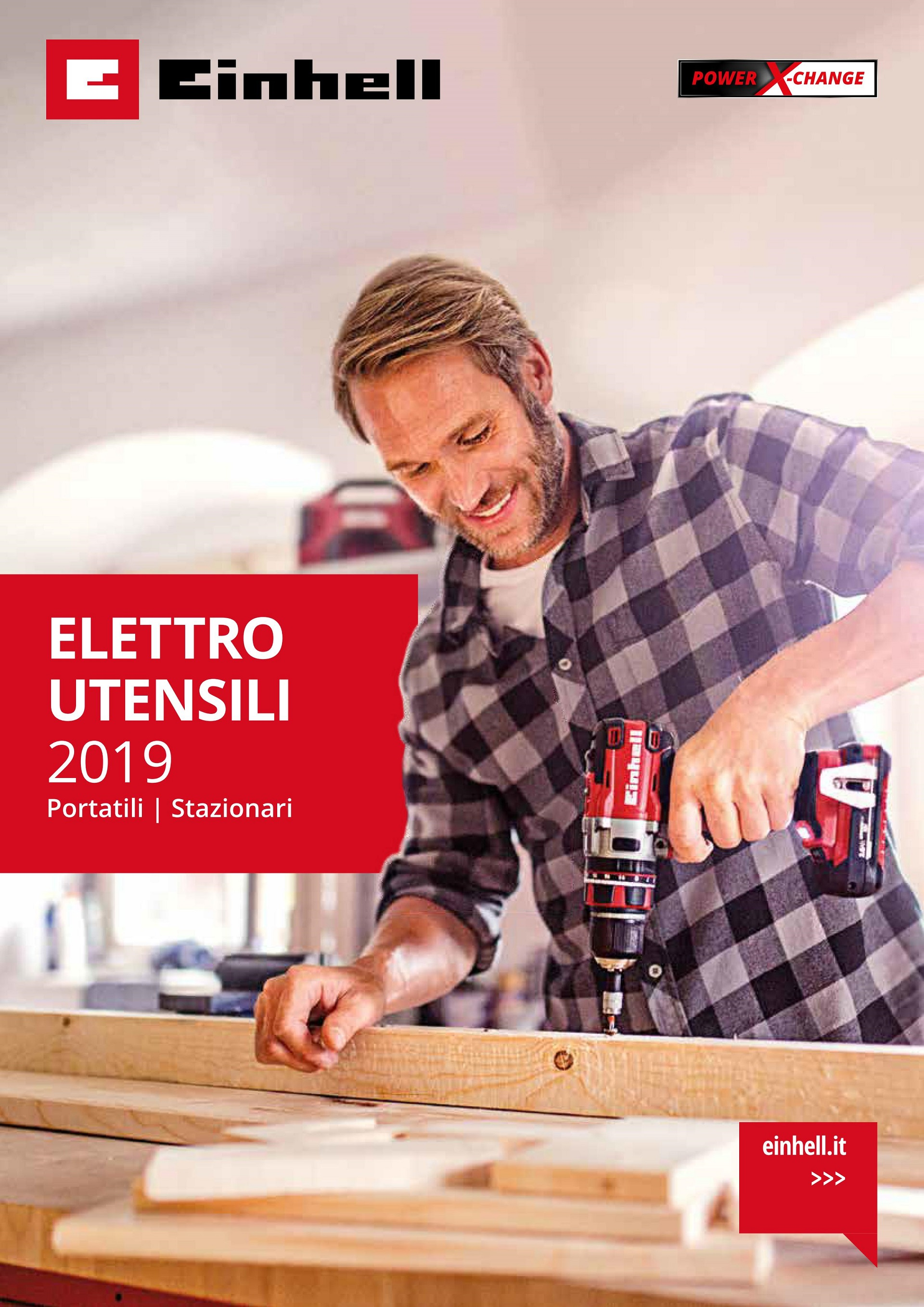 copertina Elettro Utensili 2019_1