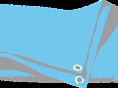 materiali e teli copertura