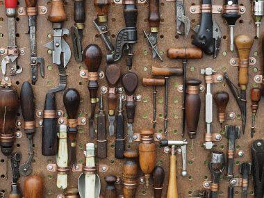 utensili manuali