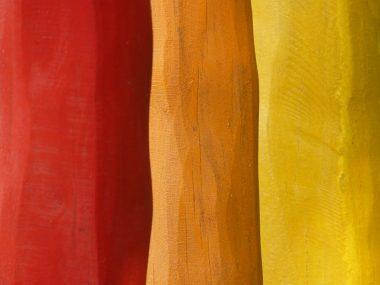 colori e vernici per legno