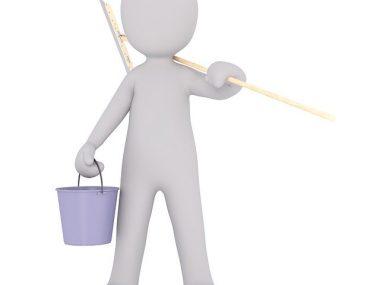 cura e pulizia casa, auto, giardino