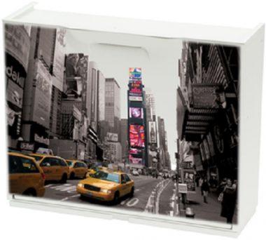 "BOX SCARPIERA ""NEW YORK"""