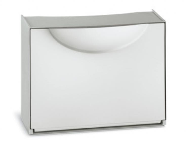HARMONY BOX SCARPIERA white