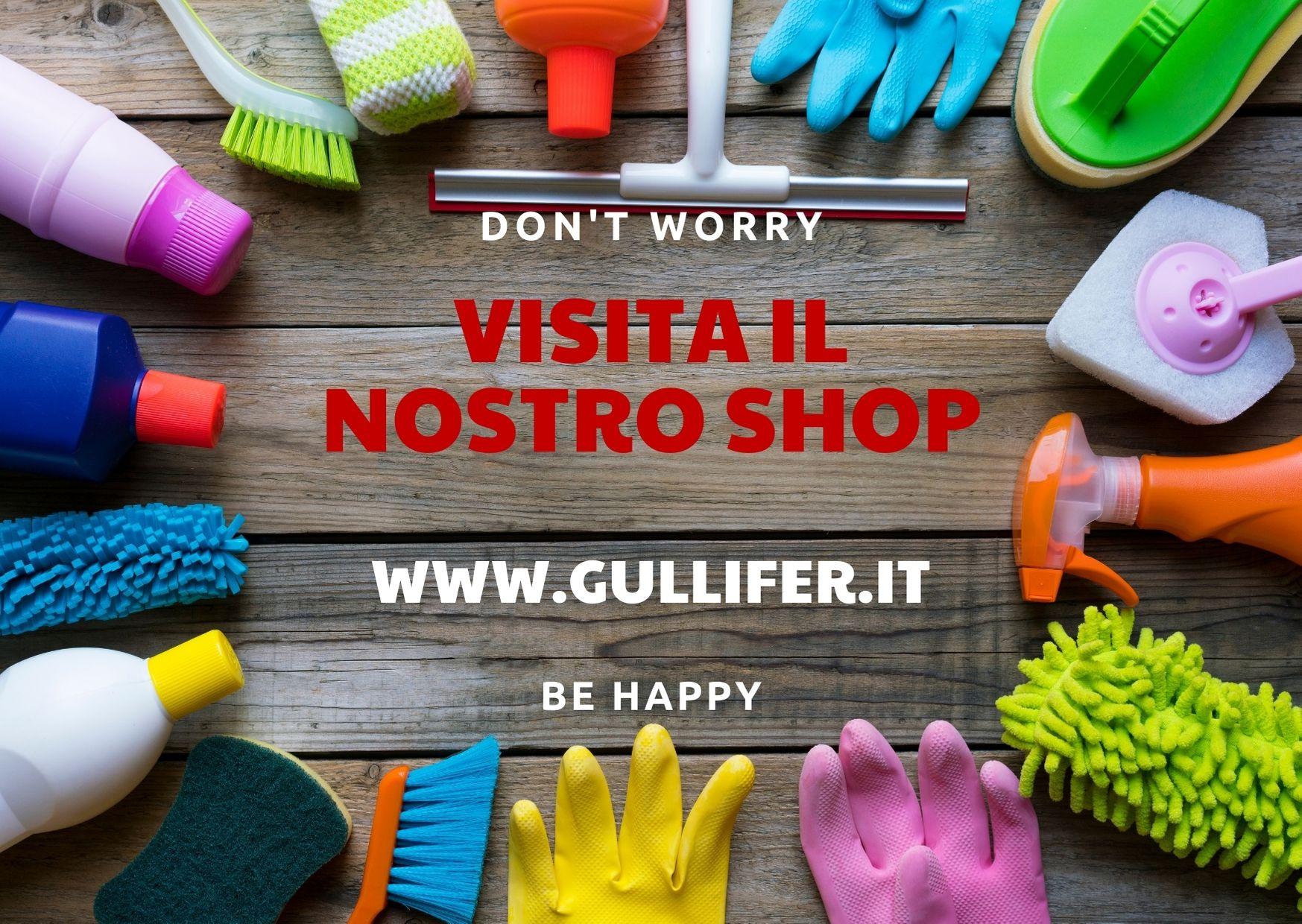 visita il nostro shop