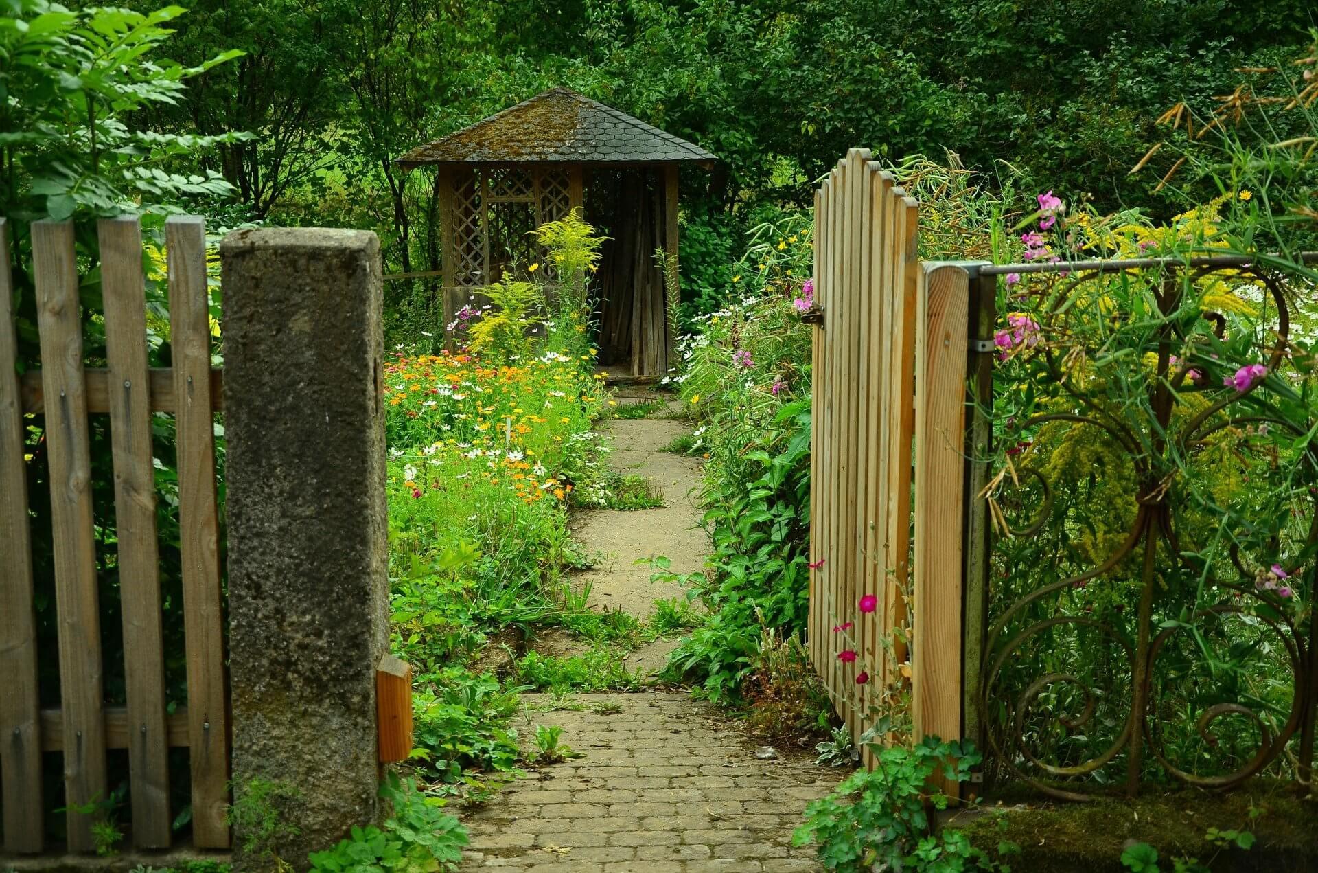 GULLIFER_giardino da favola