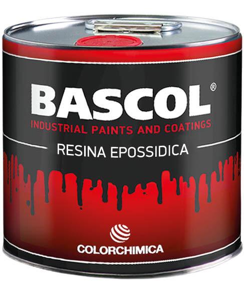 GULLIFER_ColorChimica-Bascol Resina Epossidica